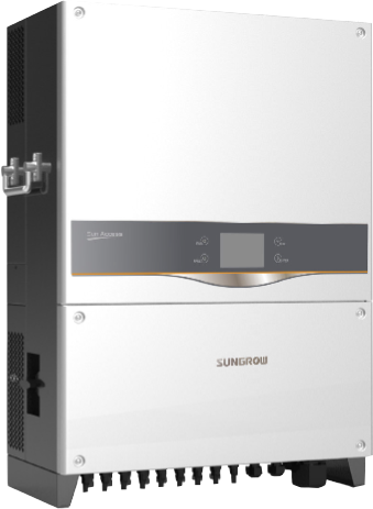 Sungrow Inverter