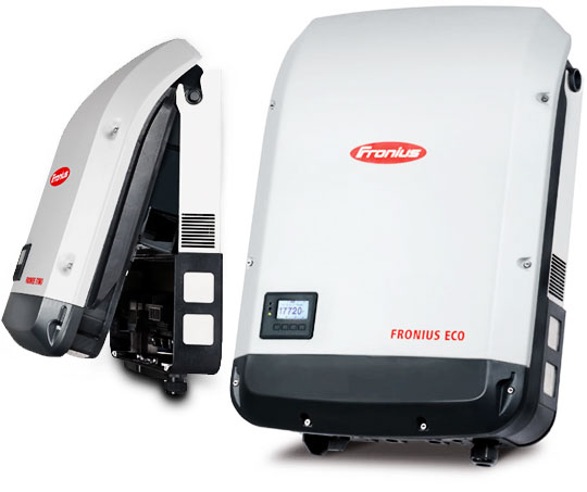 Fronius Eco Inverter