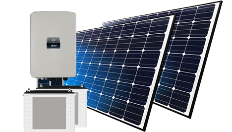 Solar Batteries Company in Melboune