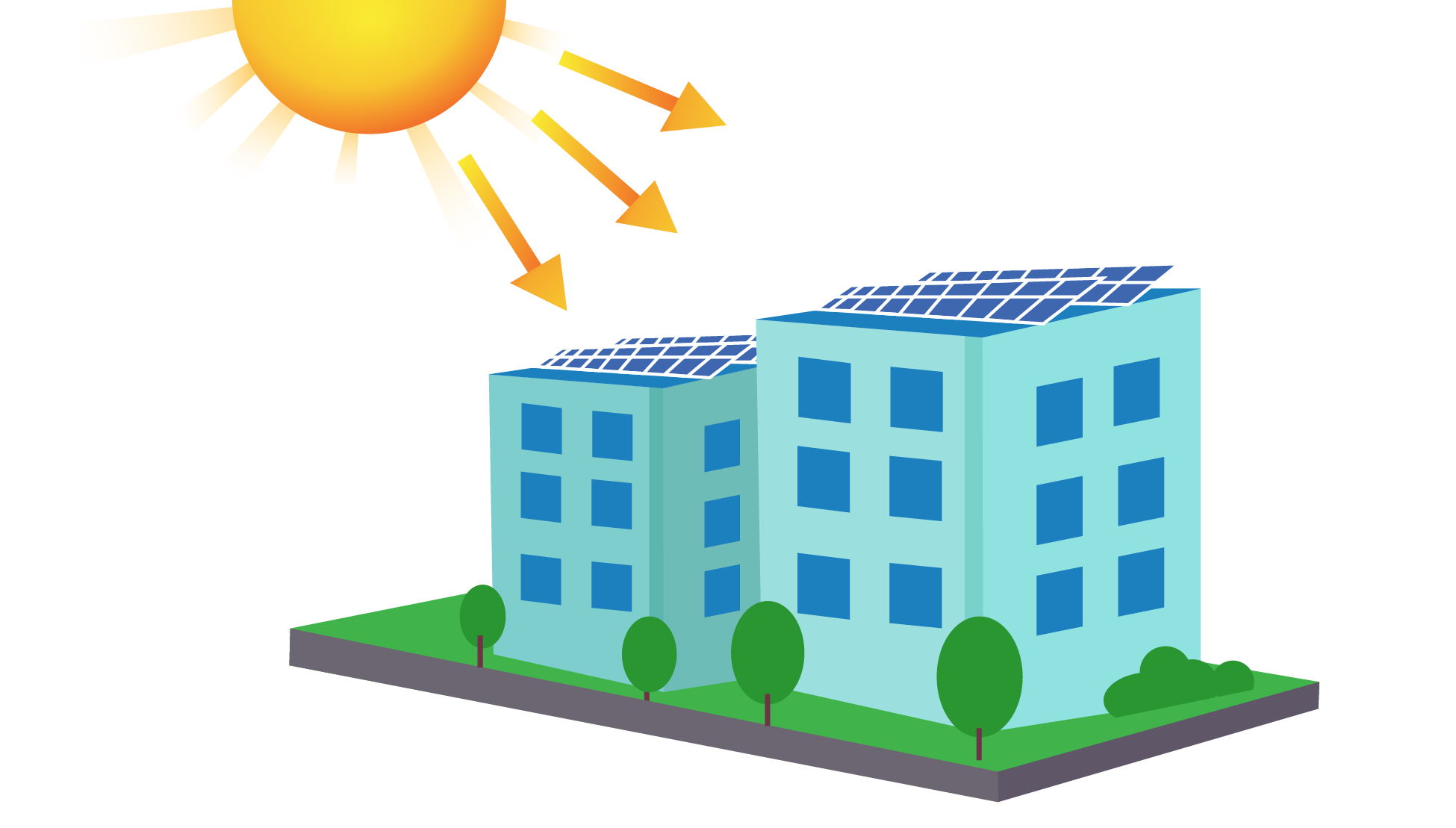 Commercial Solar Services in Melbourne