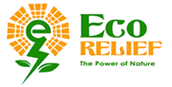 Eco relief Logo